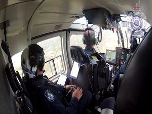 Queensland Police get iPads