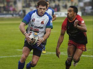 Shining rugby league career looming for Ballina footballer