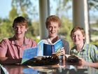 Lochlan, 14, Alex, 10, and Ben Niven, 14, are set for the 2014 Gladstone City Eisteddfod.
