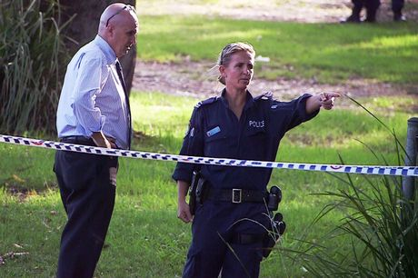 Police have uncovered the body of a young male in a Coffs Harbour creek.