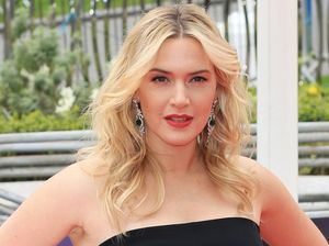 Kate Winslet is 'haunted' by her nude scene in 'Titanic'