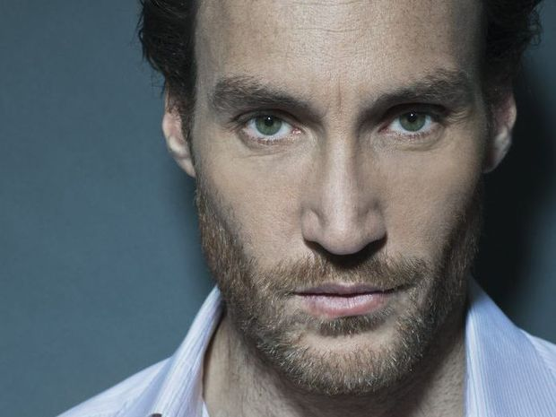 Callan Mulvey could be the next Lex Luthor.