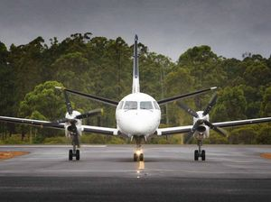 REX reviewing Lismore flights as passenger numbers fall