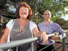 Grand ideas for suburb's future