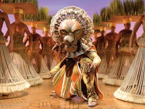 The Lion King Brisbane season expands to 2015 to meet demand