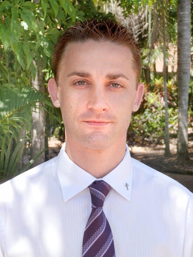 MMA Battlers' chief executive Chris Yates.