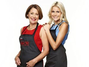Cathy and Anna fight to the end but miss out on MKR Top 5