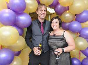 Having a ball to kick off Hervey Bay Relay for Life