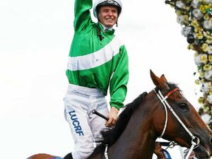 Slipper winner Mossfun given rest until the spring time