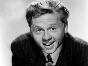 Veteran actor Mickey Rooney is dead at 93