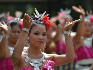 Mackay's Songkran festival