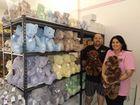 Bear business booms in M'boro as teddies hit town