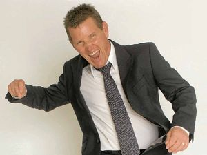 King of swing Tom Burlinson to star at Jazz n Shiraz