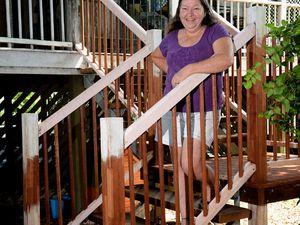 Rocky's Barbara Stubbs part of soaring renovation rates