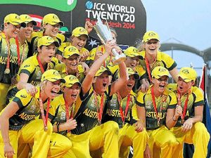 Stars shine bright to beat old enemy in T20 final