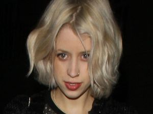 Peaches Geldolf died of heroin overdose: report
