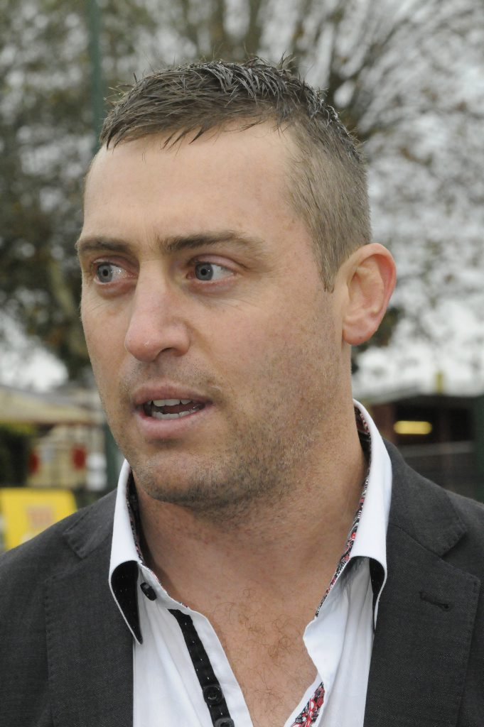 FEATURE CHASE: Trainer Tony Gollan would love to win his first Weetwood Handicap this Saturday.