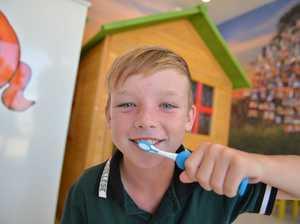 Making dental care for children more affordable