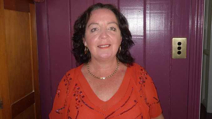 Maryborough teacher Suzanne Bushell has established the Creative Learning Program.