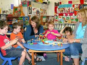 Funding changes make times tougher for preschools, families
