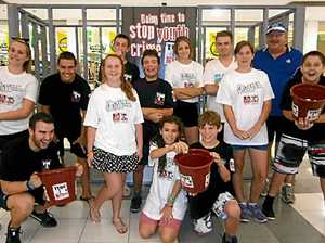 Locals to do time to help stop youth crime