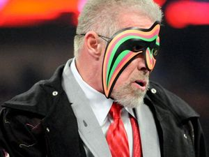 Ultimate Warrior's final TV appearance