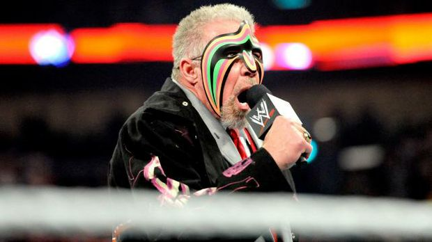 The Ultimate Warrior, real name Warrior, has died.