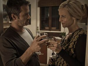 Dusseldorp and Pearce return for another Jack Irish tale