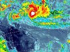 Premier cuts trip as biggest cyclone since Yasi looms