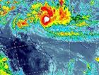 CYCLONE SEASON: Four cyclones are expected to hit Queensland or just off the coast by April.