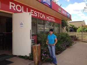 Ex-mayoral candidate swaps politics to run Rolleston pub