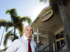 Wilsonton Shopping Centre Sold