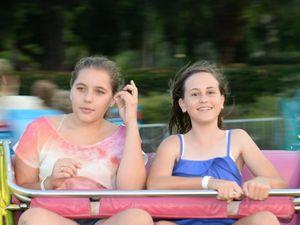 Carnival at Rockhampton PCYC for youth week a big hit