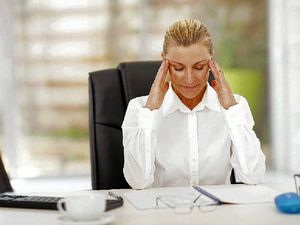 Stress on the rise for Australian workers