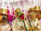 Muppets Most Wanted: It's a bit croak and dagger