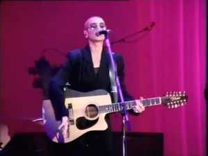 Year 19: Sinead O'Connor