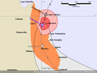 Tropical Cyclone Ita downgraded to category one system