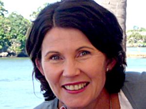Lorraine Gordon seeks Nationals preselection against Stoner