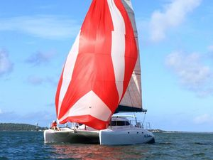 No Problem is Gladstone's only hope in multi-hull race