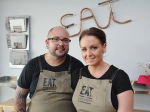MKR winners Dan and Steph share insights into finals