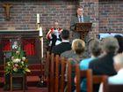 Hundreds gather to farewell Tweed lawyer Derek Budd