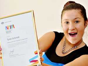 Anti-bully videos deliver top honour