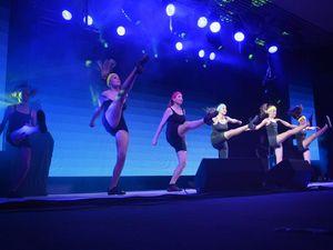 Gladstone Harbour Festival Manic Monday entertainment wrap-up