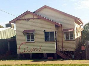 Lowood homes and businesses tagged in graffiti attack