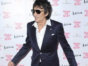 Ronnie Wood's stepson says dad was tight with cash