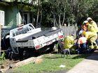 Ambulance delayed while man struggled for life