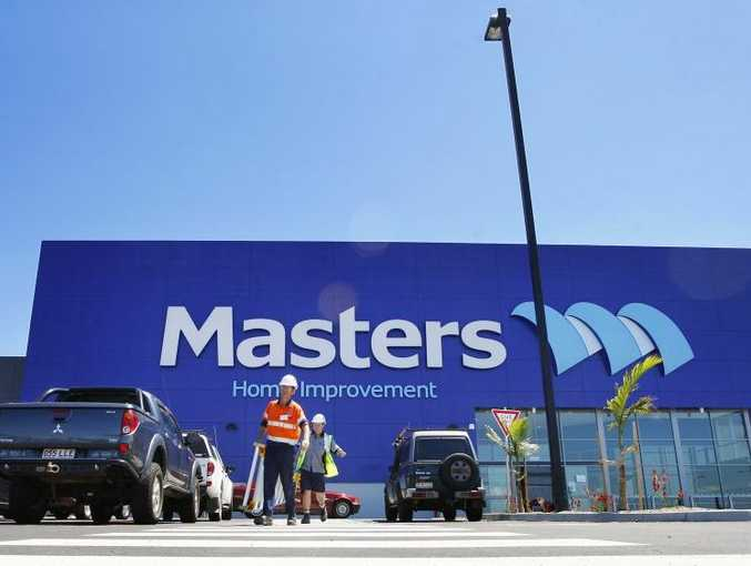 A representative from Masters confirmed the hardware business was interested in coming to the region and had been in ongoing talks with a developer.