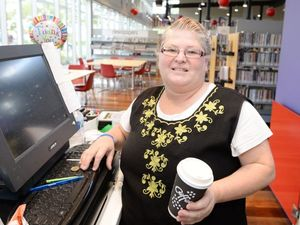 Cafe owner says see you latte, three days shy of birthday