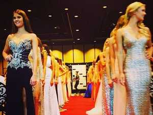 Tweed's top model to compete in Miss Universe Australia