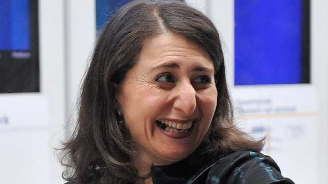 New South Wales Treasurer Gladys Berejiklian was due to announce plans to merge and cut back in government entities last night.